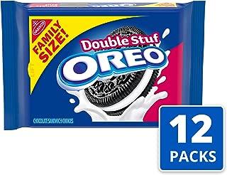 Best double stuff cookies Reviews