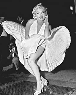 Marilyn Monroe 8 x 10 * 8×10 Photo Picture IMAGE #6 *SHIPS FROM USA*