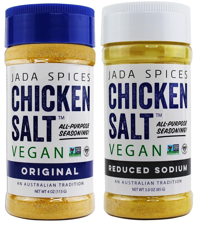 JADA Spices Chicken Salt Spice Luxury goods Reduced Bargain sale and Seasoning Original -