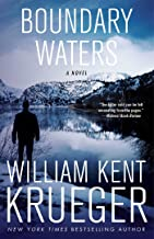Boundary Waters: A Novel (Cork O'Connor Mystery Series Book 2)