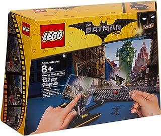 Best lego batman movie maker Reviews