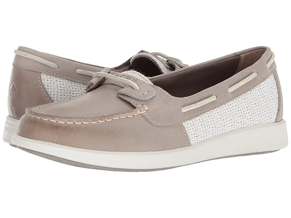 Sperry Oasis Loft (Grey Weave) Women