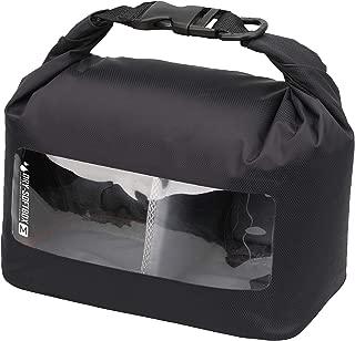HAKUBA 防湿カメラケース ドライソフトボックス M ブラック KDSB-MBK