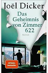 Das Geheimnis von Zimmer 622: Roman (German Edition) eBook Kindle