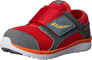 Saucony Baby Kineta ALT Closure Sneaker (Toddler)
