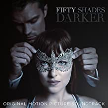 Original Motion Picture Soundtrack: Fifty Shades Darker (CD) - European Edition