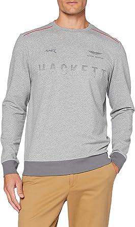 Hackett London Amr Hackett Crew Sudadera. para Hombre