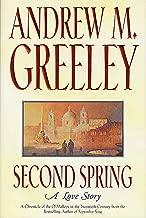 Second Spring: A Love Story (Family Saga Book 5)