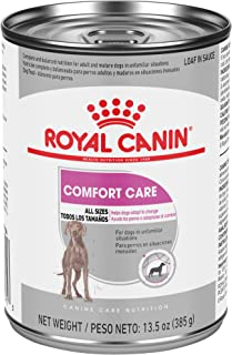 Royal Canin Canine Care Nutrition Comfort Care Loaf in Gravy Dog Food