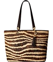 MICHAEL Michael Kors - Malibu Large East/West Top Zip Tote