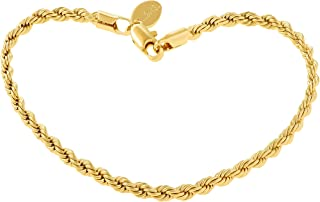 Lifetime Jewelry LJ24KGL Yellow-Gold-Plated-Base NA