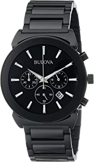Bulova Mens Dress - 98B215