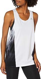 Adidas Sn SLV Tee M – Maglietta senza maniche Uomo amazon