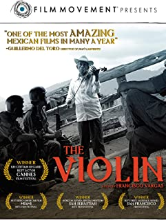 The Violin (English Subtitled)
