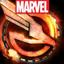 Best marvel strike force graphics Reviews