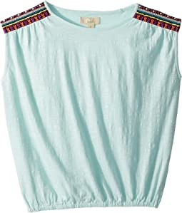 Jade Top (Toddler/Little Kids/Big Kids)