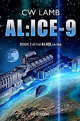 ALICE-9 Kindle Edition