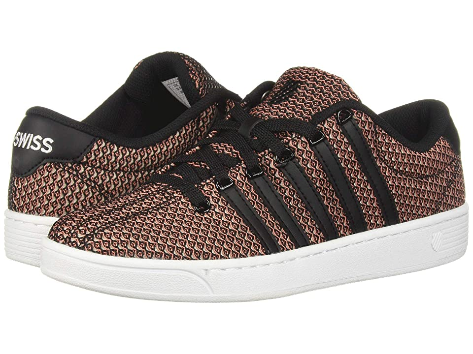 K-Swiss Court Pro II T CMF (Black/Multi/White) Women