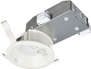 コイズミ照明 防雨型ダウンライト人感センサ付(白熱球60Wクラス)ファインホワイト AD41934L