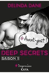 Deep Secrets - Avant-goût Format Kindle