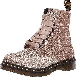 glitter boot heels