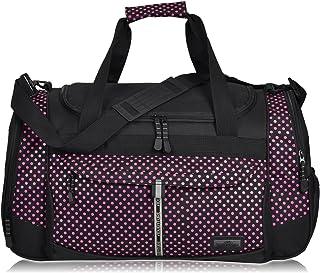 KEANU Sporttasche Keanu Adventure Damen Herren  Viele Fächer Schuhfach, Seitentaschen  45 Liter Fitness Tasche Sport Sauna Reisetasche