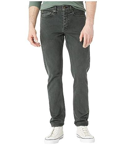 rag & bone Fit 2 Jeans (Fatigue Green) Men