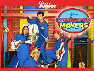 Best imagination movers birthday party Reviews