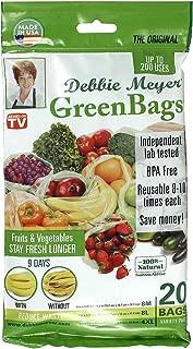 Best evert fresh bags Reviews
