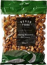 Genoa Foods Cashews Honey Roasted, 250 g, Honey