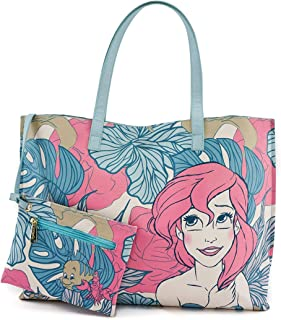 Loungefly x Disney Ariel The Little Mermaid Tote Bag