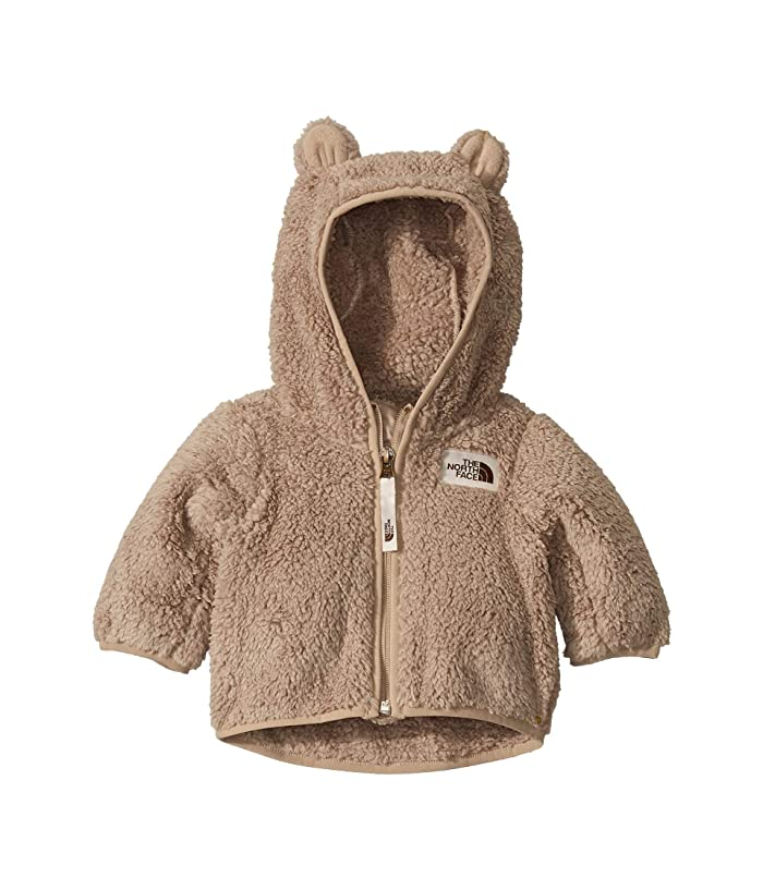 78f12b390 The North Face Kids Campshire Bear Hoodie (Infant) | Zappos.com