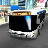 Real Bus Transporter game Public Transport system Metro Bus Driving adventure