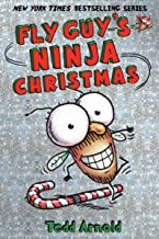 Fly Guy's Ninja Christmas (Fly Guy #16)
