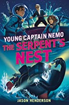 The Serpent's Nest: Young Captain Nemo