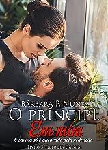 O príncipe em mim (Portuguese Edition)