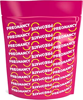 PREGMATE 30 Pregnancy Test Strips (30 Pack)