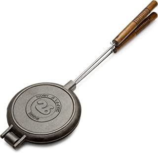 Rome Chuck Wagon Waffle Iron