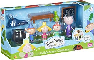 Ben and Holly Magic Class Playset