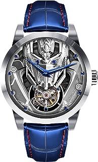 [Limited Edition] Memorigin Transformer Series Tourbillon Watch – Optimus Prime