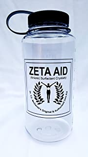 Zestful Wellness LLC Zeta Aid Quart Bottle - Dr. TC McDaniel's Original and Authorized Zeta Aid