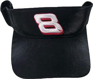Motorsport Authentics Dale Earnhardt Jr Vintage #8 Adjustable Visor