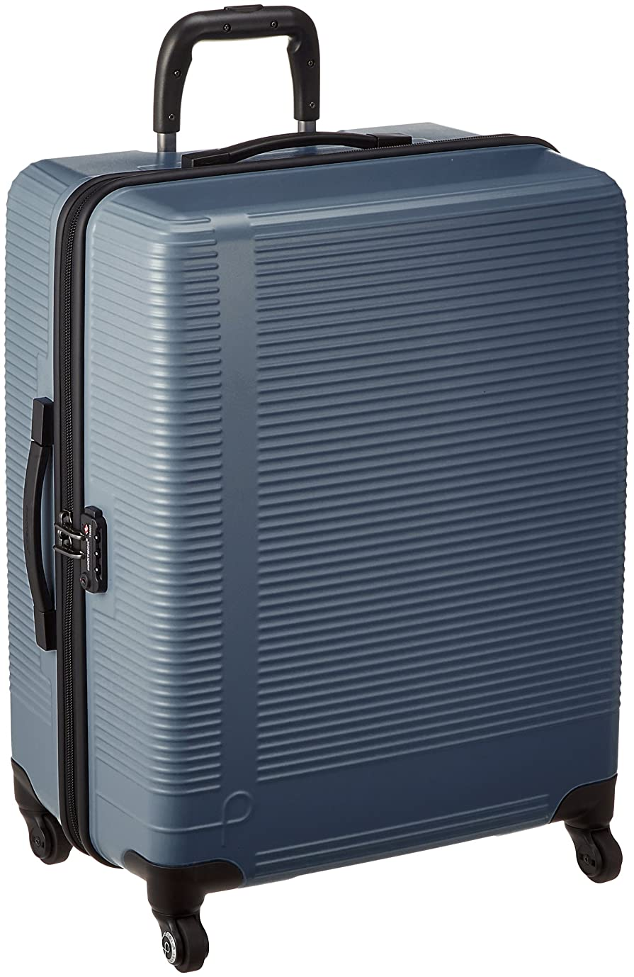 西部死不機嫌そうな[プロテカ] スーツケース 日本製 ステップウォーカー サイレントキャスター 保証付 63 cm 4.5kg
