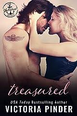 Treasured: A Salvation Society Novel Kindle Edition