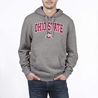 gray ohio state sweatshirt