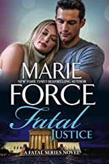 Fatal Justice (Fatal Series Book 2) Kindle Edition