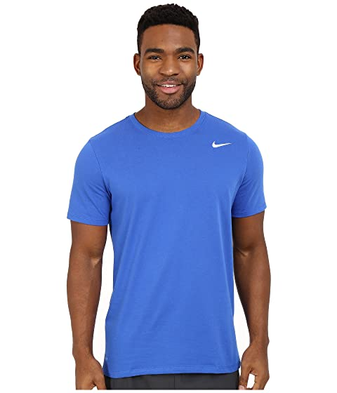 versión Royal Juego Dri White Nike 2 FIT® Camiseta Game Royal 0 zxCwSWt