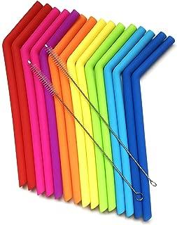 reusable straws for kids