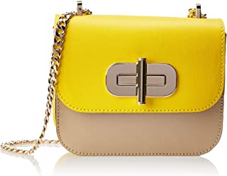 Tommy Hilfiger Crossbody for Women-Yellow