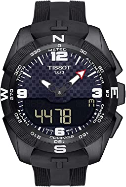 Tissot - T-Touch Expert Solar - T0914204705701